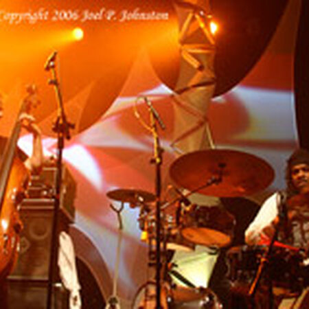 12/31/06 Fillmore Auditorium, Denver, CO