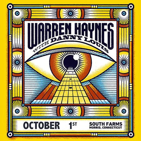 10/01/20 South Farms, Morris, CT