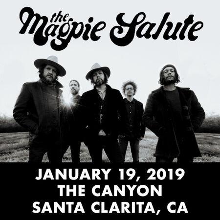 01/19/19 The Canyon, Santa Clarita, CA