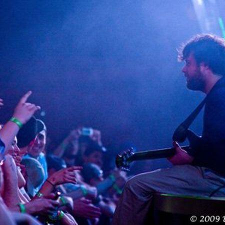 02/14/09 Ogden Theatre, Denver, CO
