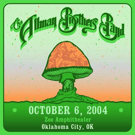 10/06/04 Zoo Ampitheater, Oklahoma City, OK