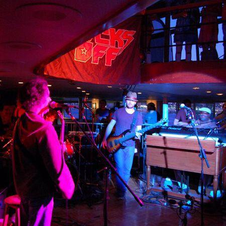 07/09/09 Rocks Off Concert Cruise, New York, NY