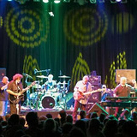 09/12/09 Fox Theatre, Boulder, CO