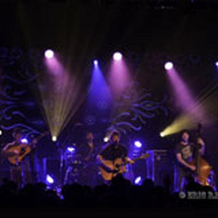 12/30/13 The Orange Peel, Asheville, NC