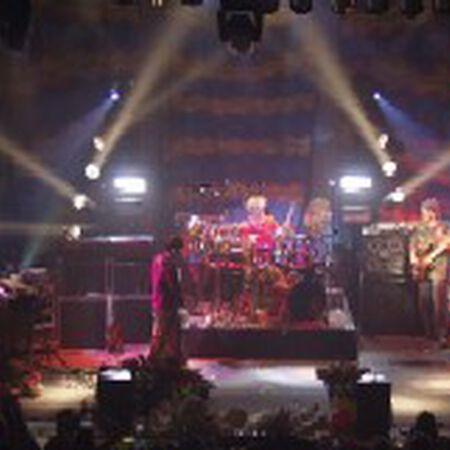 Australia/Japan Tour 2004