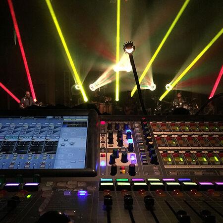 01/22/16 Boulder Theater, Boulder, CO
