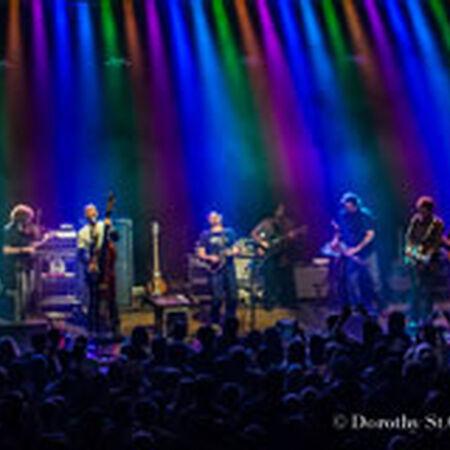 12/30/13 Boulder Theater, Boulder, CO