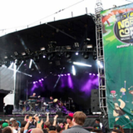 08/31/12 North Coast Music Festival, Chicago, IL