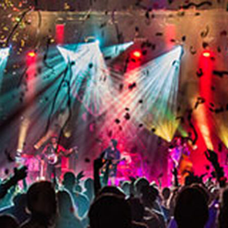 03/28/13 Auditorium, San Francisco, CA