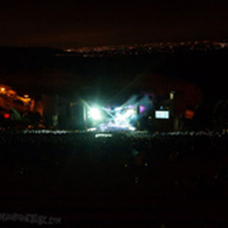 05/28/11 Red Rocks Amphitheatre, Morrison, CO