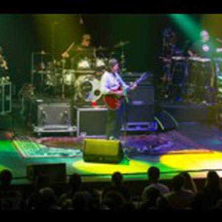 10/26/13 Austin City Limits at Moody Theater, Austin, TX