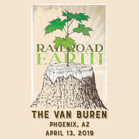 04/13/19 The Van Buren, Phoenix, AZ