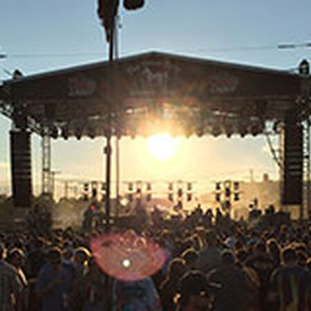 08/09/15 Stone Pony - Outdoor Stage, Asbury Park, NJ