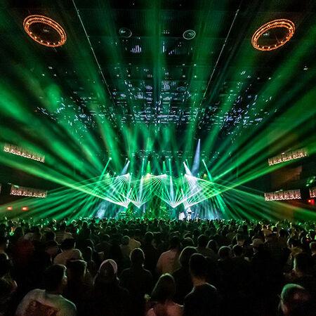 01/26/19 The Anthem, Washington, DC