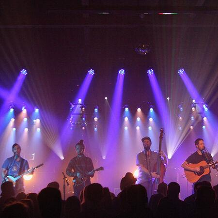 02/10/19 Music Farm, Charleston, SC