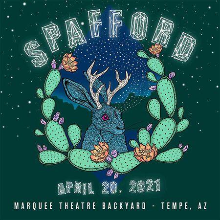 04/20/21 Marquee Backyard, Tempe, AZ