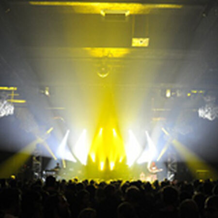 04/03/09 The Fillmore, San Francisco, CA