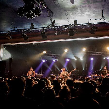 04/19/17 Pearl Street Nightclub, Northampton, MA