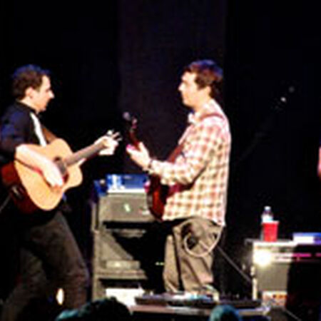 02/25/12 Tennessee Theater, Knoxville, TN