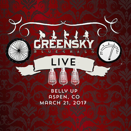 03/21/17 Belly Up, Aspen, CO