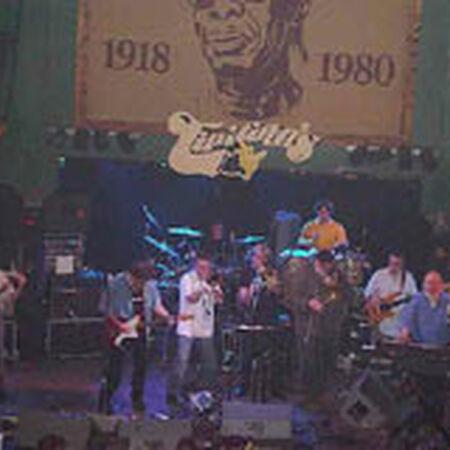 01/27/06 Tipitina's, New Orleans, LA