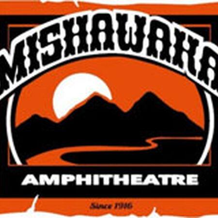 07/13/12 Mishawaka Amphitheatre, Bellvue, CO