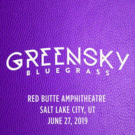 06/27/19 Red Butte Garden, Salt Lake City, UT