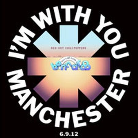 06/09/12 Bonnaroo Music & Arts Festival, Manchester, TN