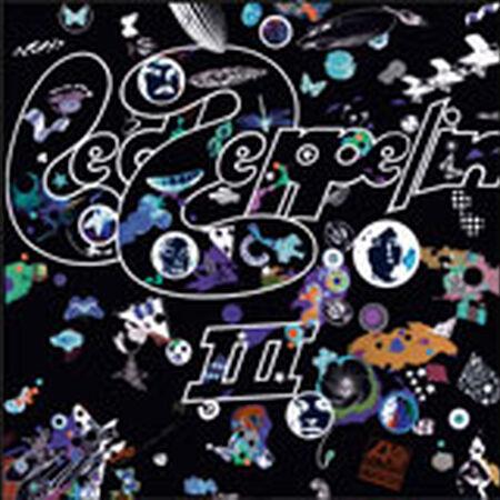 Led Zeppelin III [Deluxe Edition]