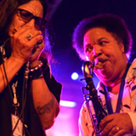 09/13/13 Harvest Jazz & Blues Festival , Fredericton, NB