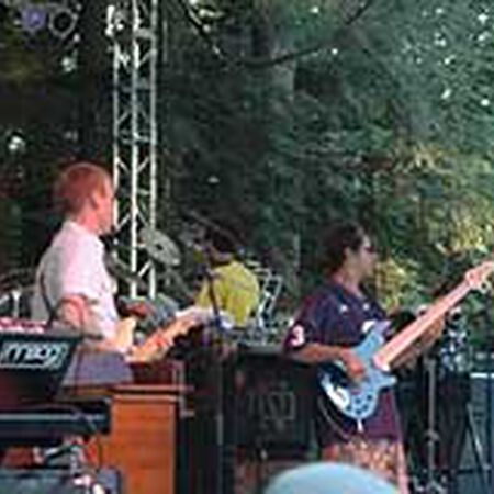 07/19/06 The Pines Theatre at Look Park, Northampton, MA