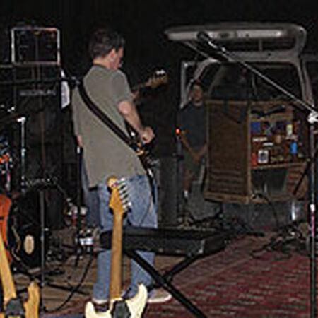08/16/08 Full Moon Ranch, Mendocino, CA