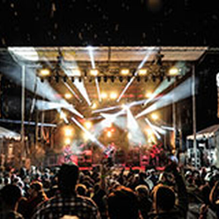 06/19/15 Stateside Amphitheater, Jay Peak, VT