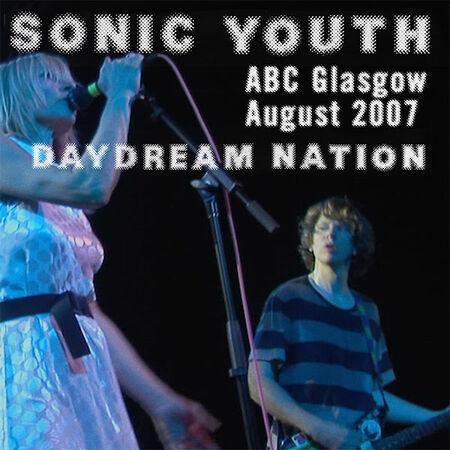 08/22/07 ABC1, Glasgow, GB
