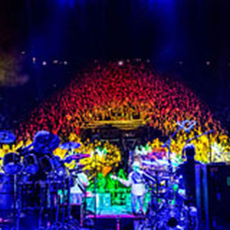 09/14/12 Red Rocks Amphitheatre, Morrison, CO