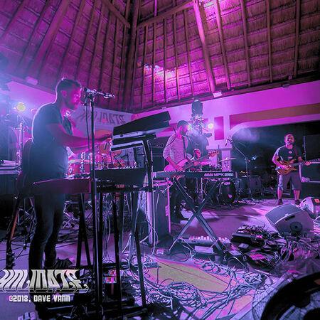 12/14/18 Holidaze, Puerto Morelos, MX