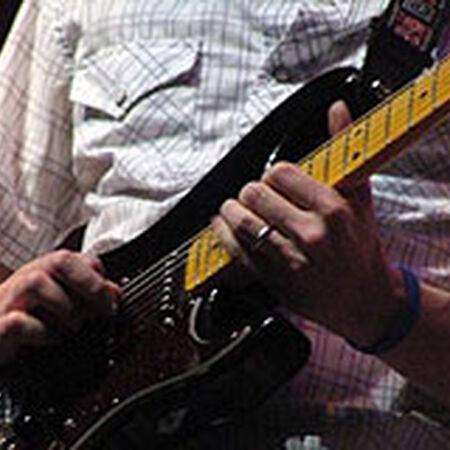 05/02/07 The WorkPlay SoundStage, Birmingham, AL