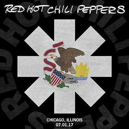 07/01/17 United Center, Chicago, IL