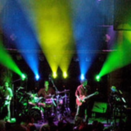 04/21/06 The Bowery Ballroom, New York, NY