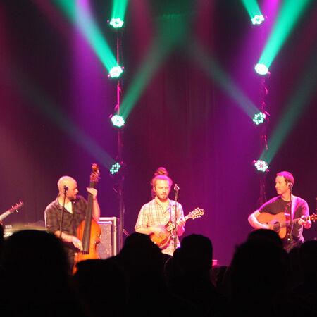 02/09/16 Ponte Verde Concert Hall, Ponte Verde, FL