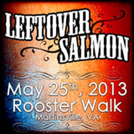 05/25/13 Rooster Walk, Martinsville, VA