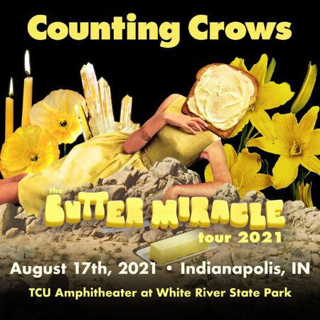 08/17/21 TCU Amphitheater at White River State Park, Indianapolis, IN