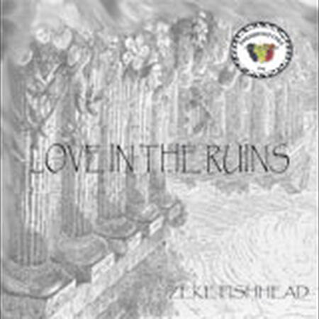 Preservatives Volume 02 - Love In The Ruins