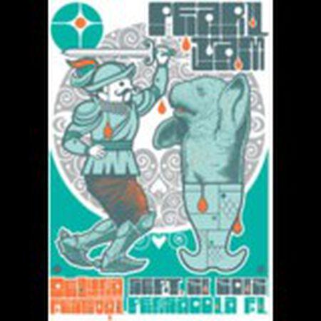 09/21/12 De Luna Festival, Pensacola, FL