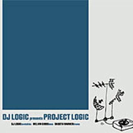 Presenting Project Logic