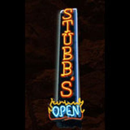 04/14/07 Stubb's, Austin, TX