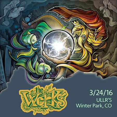 03/24/16 Ullrs Tavern, Winter Park, CO