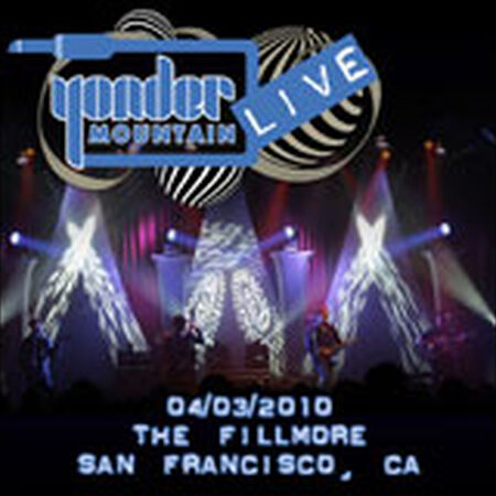 04/03/10 The Fillmore, San Francisco, CA
