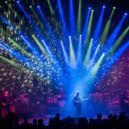 03/30/19 Durham Performing Arts Center, Durham, NC