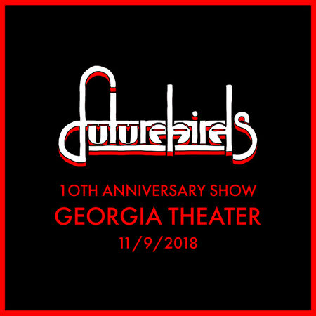 11/09/18 Georgia Theater, Athens, GA